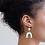 Thumbnail: Amelia Speckle Earrings