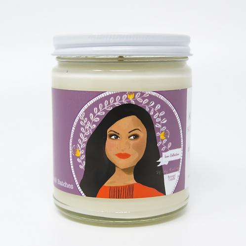 Mindy Kaling Sugar Huckleberry Candle