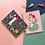 Thumbnail: Pear Floral Thank You Card
