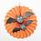 Thumbnail: Halloween Paper Fans