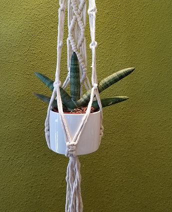 Handmade Plant Hanger
