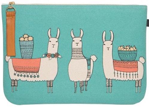 Llama Folio