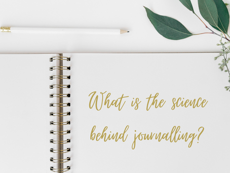 What is the Science Behind Journalling?