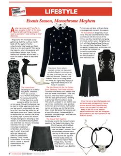 In & Around Covent Garden Magazine