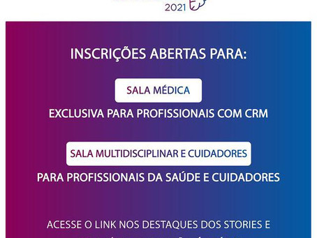 4a Jornada Paulista de Alzheimer aborda relação entre Mente e Coração.