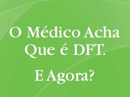 Guia completo sobre DFT (Degeneração Frontotemporal)