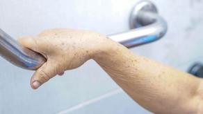 Estratégias para o banho de pessoas diagnosticadas com a Doença de Alzheimer