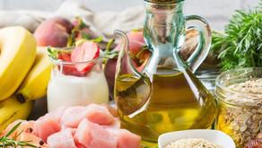 Dieta mediterrânea como fator de prevenção para o desenvolvimento de doença de Alzheimer