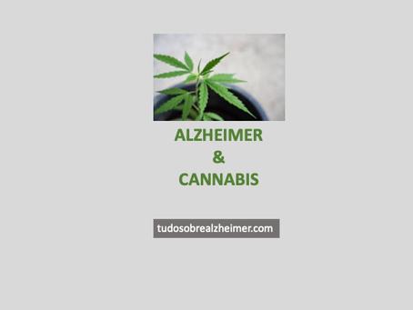 Alzheimer & Cannabis