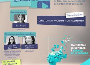 Direitos do Paciente com Alzheimer
