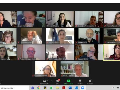 Projeto STRiDE investiga o que, de verdade, funciona para a demência no Brasil.