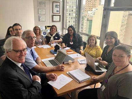 Projeto de Lei Alzheimer é aprovado na Câmara Municipal de SP