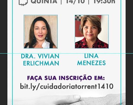 Inscreva-se: Live DIREITOS DO PACIENTE COM ALZHEIMER - ABRE INSCRIÇÃO GRATUITA PARA 14/10 - 19H30
