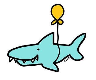 sharkie shark Tshirt.jpg
