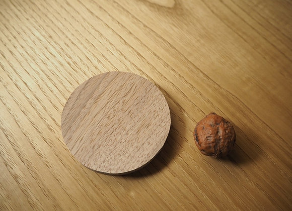 豆皿キット用の追加材料(オニグルミ)