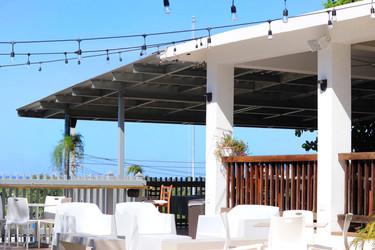 Rooftop Bar @ La Terraza