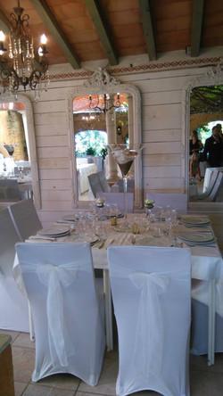 résidence de vacances de charme Gard
