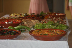 buffet sémaire
