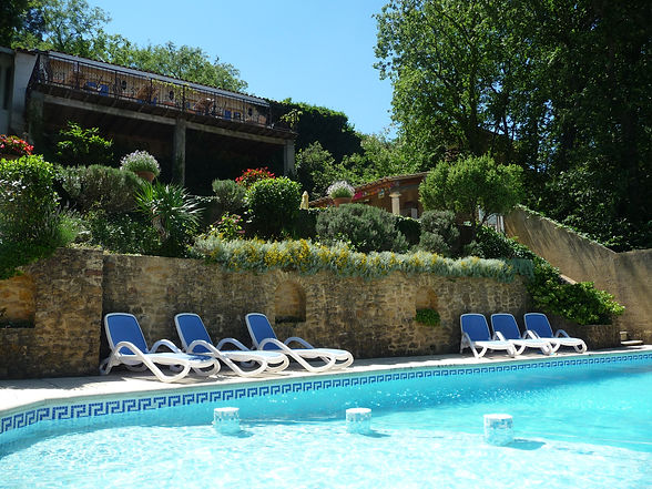 Enjoy your holidays in south of France