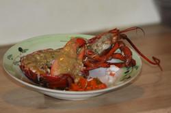 repas gastronomique séminaire