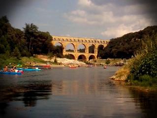 Une semaine de vacances dans le Gard, que faire ?