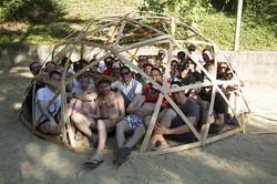 Team Building Gard Frankrijk