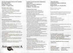 Profesor de técnica: José Gabriel Campos