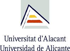 Univeridad de Alicante, José Gabriel Campos