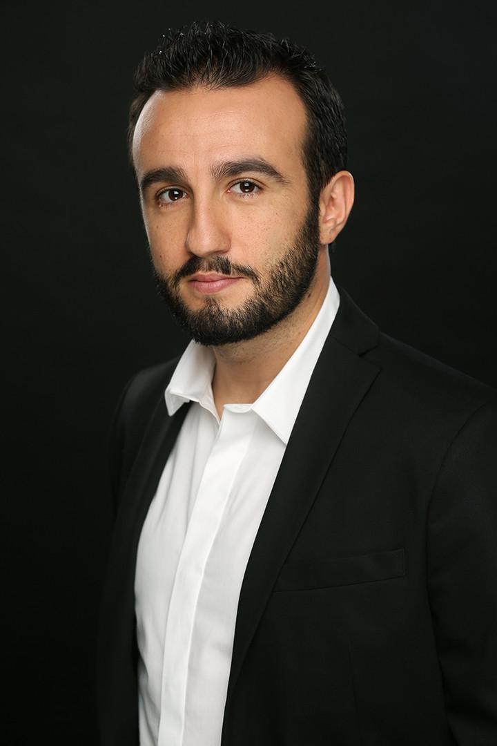 2016 Jose Gabriel Campos