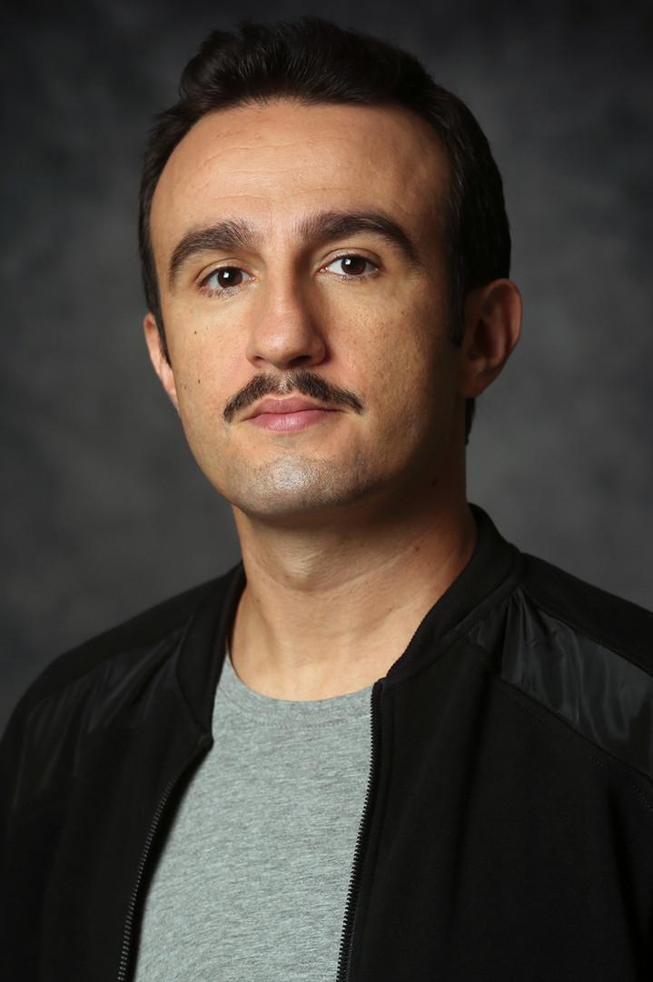 2019 José Gabriel Campos