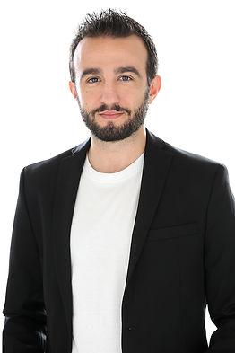 2016 Jose Gabriel Campos, Moises Fernand