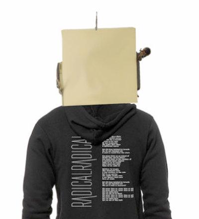 Unisex Sponge Fleece Full-Zip Hoodie