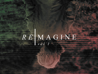ReImagine is almost finished!