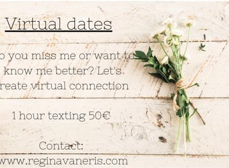 Virtual Dates