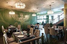 Ресторан европейской кухни Metro Center Санкт-Петербург Лиговский 174