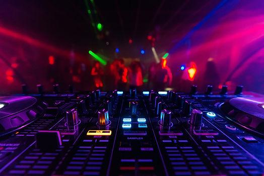dj-mixer-controller-board-for-profession