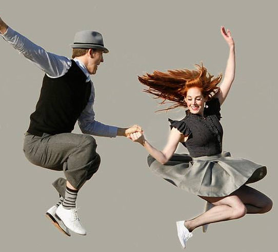 Friday Night Swing | Dance Lessons in Santa Rosa
