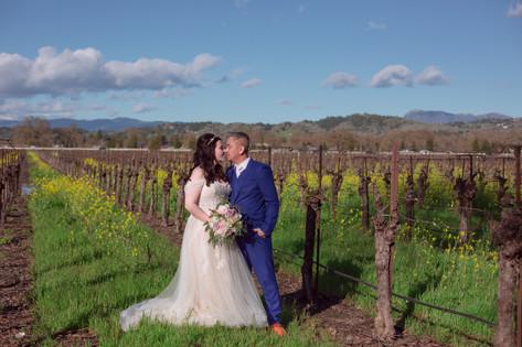 Vineyard Photo Location