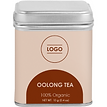 Small Oolong Tea - Corrected - Original