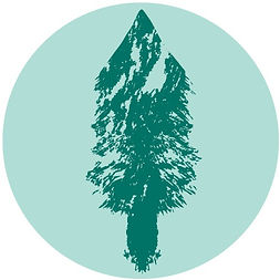 Environmental Sustainable Tree Icon