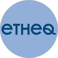 Etheq Logo - Ethical. Equitable. Sustainable