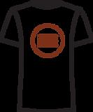 02-03.7 Unisex T-shirt - Logo Placement