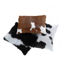 Calf Skin Cushions