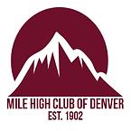 MIle High Club Denver Logo