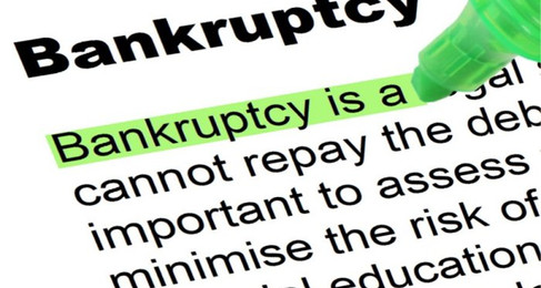 BANKRUPTCY PROCEEDINGS HALTED: ANY ALTERNATIVE DEBT RESTRUCTURING MECHANISMS?