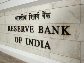 COMMENTARY ON THE RBI'S REGULATORY SANDBOX FOR FINTECH