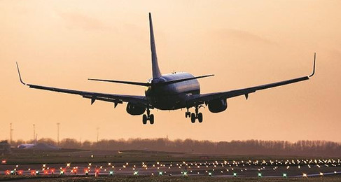 GENERAL DATA PROTECTION REGULATION (GDPR): INCREASING TURBULENCE IN INDIAN AVIATION INDUSTRY