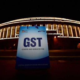 CGST INTEREST CALCULATION: BIG RELIEF FOR TAX PAYERS?