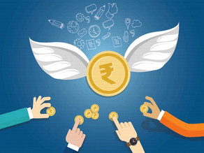 """THE BRIEF HISTORY OF """"ANGEL"""" TAX IN INDIA"""