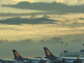 JET AIRWAYS: THE CRASH